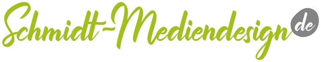 Schmidt-Mediendesign